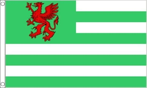 Wiltshire Old Flag